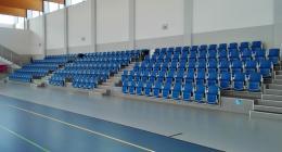 tip-up sæder model Arena prostar 12