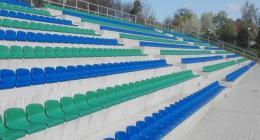 stadionsæder model SO-05 prostar 5