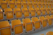składane krzesła stadionowe olimp wersja wisząca