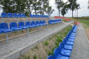 stadion bænke 1a