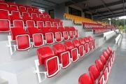 stadion tip-up sæde 5a